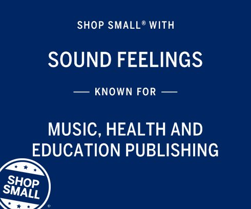 American ExpressS hop Small - Sound Feelings Publishing