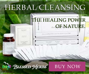 Blessed Herbs Colon Cleanse Program