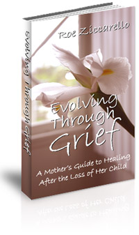 Evolving Through Grief