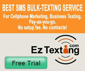free trial send texts from computer
