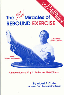 The New Miracles Of Rebound Exercise