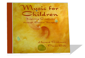 MusicForChildrenCD