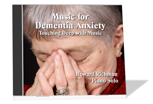 Music for Dementia Anxiety