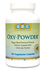 Oxy-Powder for Constipation