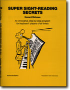 Super Sight-Reading Secrets for How to Read Music