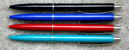 Spirograph Pens Replacement All 4 Colors
